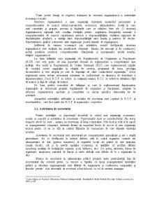 Corespondență și Secretariat - Pagina 3