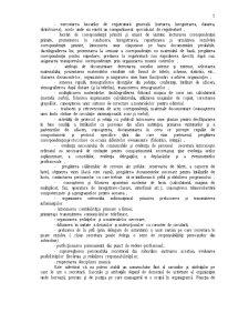 Corespondență și Secretariat - Pagina 5