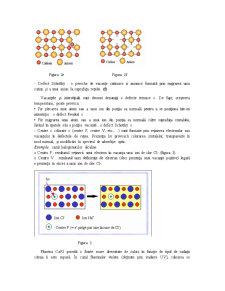 Defecte în Solidele Cristaline - Pagina 3
