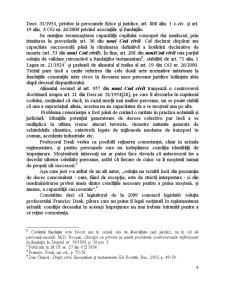 Devolutiunea Succesorala Legala in Viziunea Actualului si Noului Cod Civil si Elemente de Drept Comparat - Pagina 4