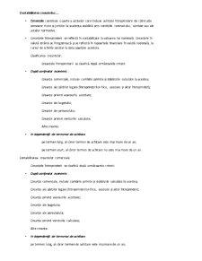 Creanțele - Pagina 1