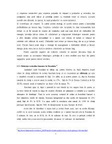 Eficientizarea Costurilor și Sistemul Informațional Bancar - Pagina 5