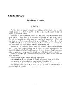 Dimensionarea Schimbătorului de Caldură - Pagina 3