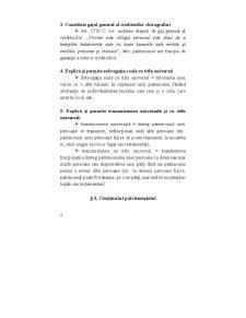 Patrimoniul - Pagina 2