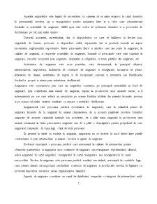 Asigurari Brokerii de Asigurari - Pagina 1