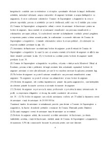 Asigurari Brokerii de Asigurari - Pagina 4
