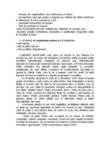 Instrumente si Modalitati de Plata - Pagina 4