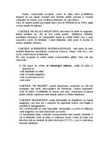 Instrumente si Modalitati de Plata - Pagina 5