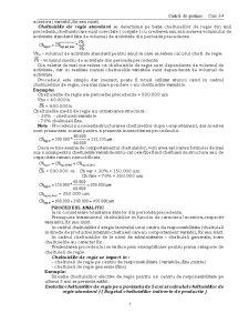 Costuri Previzionale - Metoda Standard Cost - Pagina 3