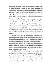 Ameliorarea Fenomenului Poluarii Generat de Industria Cimentului - Pagina 4