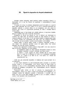 Răspunderea Juridică a Functionarilor Publici - Pagina 5