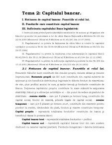 Capitalul Bancar - Pagina 1