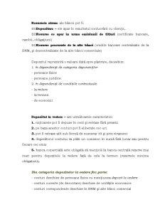 Resursele Bancii - Pagina 2