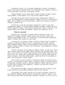 Tehnologii de Agricultura Organica - Pagina 2