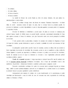 Structura Sistemelor Bancare Contemporane - Pagina 4