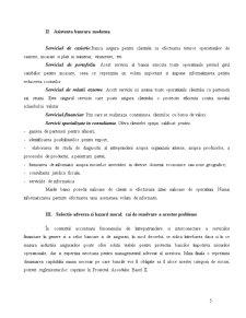 Structura Sistemelor Bancare Contemporane - Pagina 5