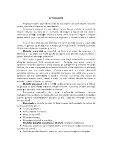 Eficiența Economică la Cultura de Lucernă - Pagina 4