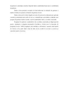 Gestiunea Stocurilor unei SC intr-o Baza de Date in Microsoft Access - Pagina 3