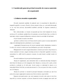 Gestiunea Stocurilor unei SC intr-o Baza de Date in Microsoft Access - Pagina 4