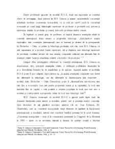 Preocupări de Modernizare și Dinamizare a Teoriei Neoclasice a Comerțului Internațional - Pagina 2