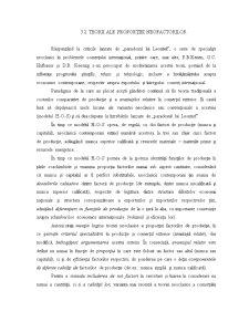 Preocupări de Modernizare și Dinamizare a Teoriei Neoclasice a Comerțului Internațional - Pagina 4