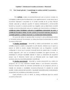 Analiza Economico–Financiara a SC Lormar SA - Pagina 4