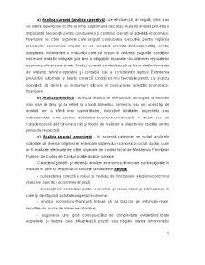 Analiza Economico–Financiara a SC Lormar SA - Pagina 5