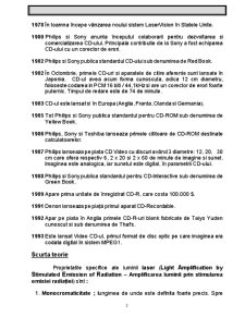 Despre CD-uri - Pagina 2