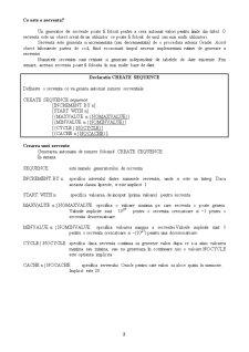 Curs SQL - Pagina 2