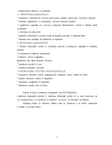Comunicarea Comerciala la SC Fly Level SRL - Pagina 5