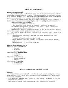 Chirurgie - Curs 1 - Pagina 1