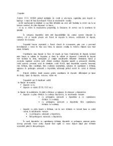 Depozite - Pagina 1