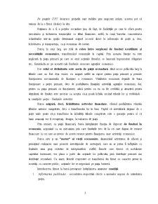 Piața de Capital - Pagina 3