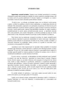 Ferma Vaci de Lapte, Rasa Baltata Romaneasca cu un Efectiv Matca 20 de Capete - Pagina 4