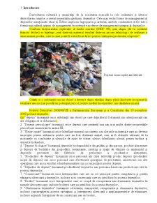 Procesarea Deșeurilor - Pagina 4