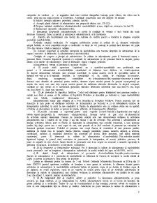 Dizolvarea și încetarea activității societăților comerciale în baza Legii - Pagina 3