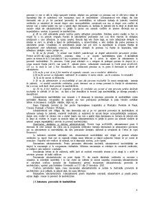 Dizolvarea și încetarea activității societăților comerciale în baza Legii - Pagina 4