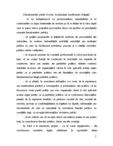 Continutul Contractului Individual de Munca 2011 - Pagina 5