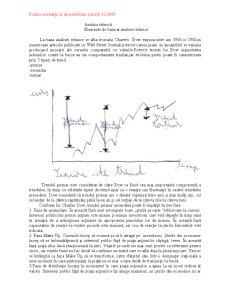 Politici Investitii si de Portofoliu - Economii in Investitii - Pagina 4