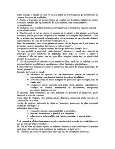 Comunicarea Interpersonală - Pagina 2