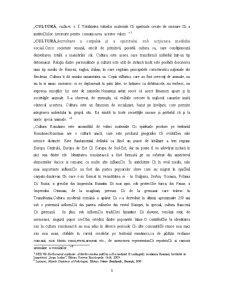Cultura Romaniei - Pagina 3