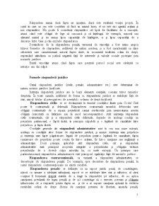 Raspunderea Juridica - Curs 12 - Pagina 5
