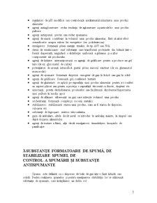 Agentii de Spumare - Pagina 5