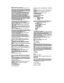 Fitzuica pentru Examenul de Statistica - Pagina 2