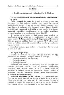 Bazelele Tehnologiilor de Fabricare - Pagina 4