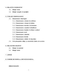 Tehnologia Obtinerii Alcoolului Rafinat - Pagina 3