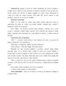 Contractarea Internațională - Pagina 3