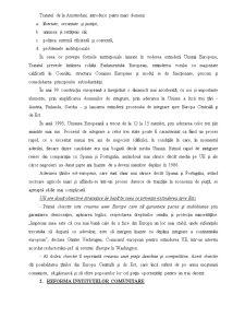 Tratatul asupra Uniunii Europene și Politica Socială - Pagina 5