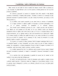 Reglementarile Contabile Privind Inventarierea Activelor, Datoriilor si Capitalurilor Proprii - Evaluarea la Inventariere si Bilant - Pagina 4