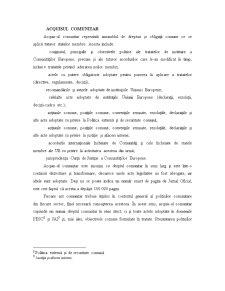 Ordinea Juridică Comunitară - Pagina 2